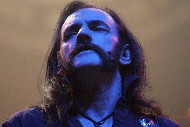 1 Lemmys 10 Most Historic Moments Jo Hale
