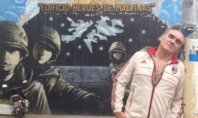 morrissey in argentina