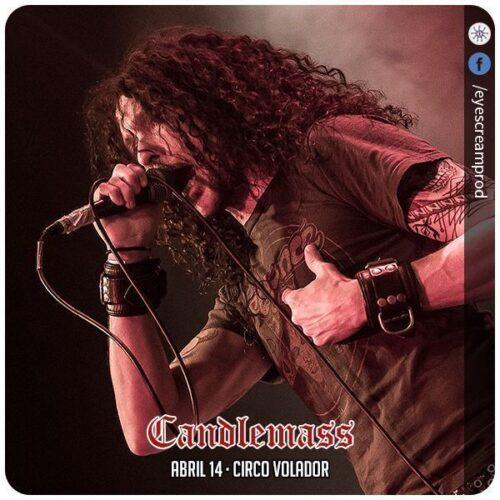 Candlemass 2
