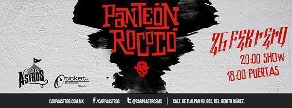 Panteón Carpa Astros 2