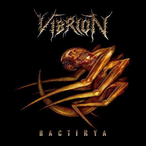 Vibrion Bacterya