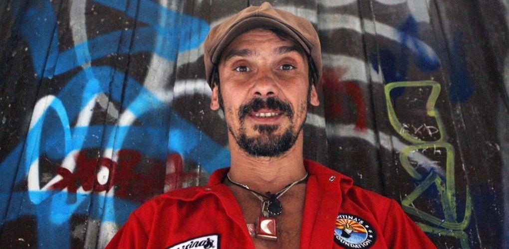 Manu Chao y La Ventura 1