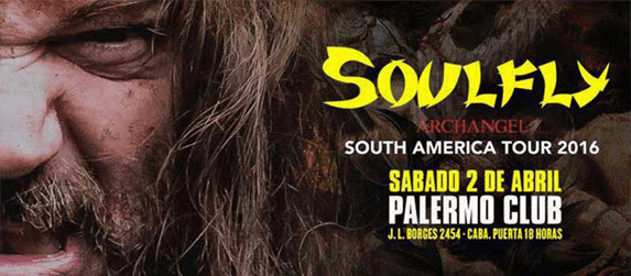 Soulfly bs as