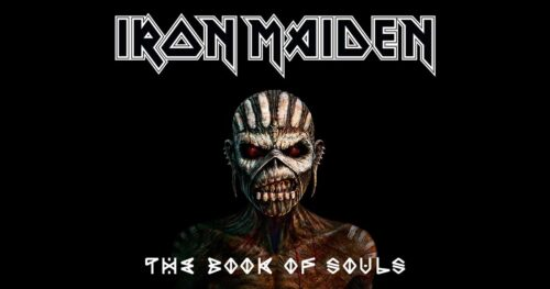 book of soul maiden