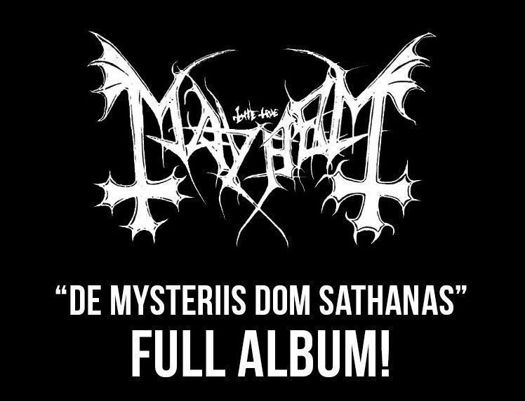 mayhem De Mysteriis Dom Sathanas e1458270994168