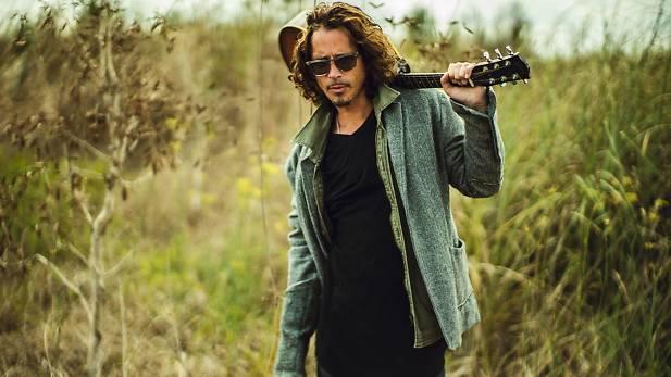 Chris Cornell 2