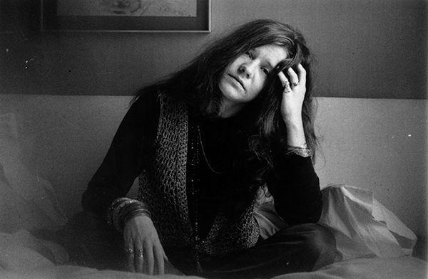 Janis Joplin Foto Facebook