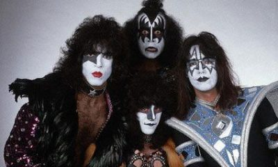 Kiss formación original