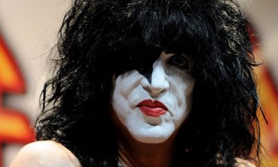 o PAUL STANLEY facebook