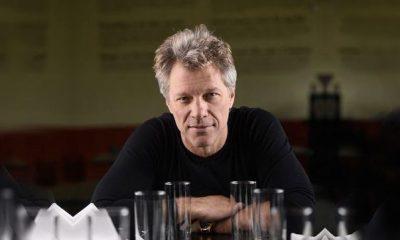 Bon Jovi Abrio Restaurante Donde Las Personas Pobres No Pagan