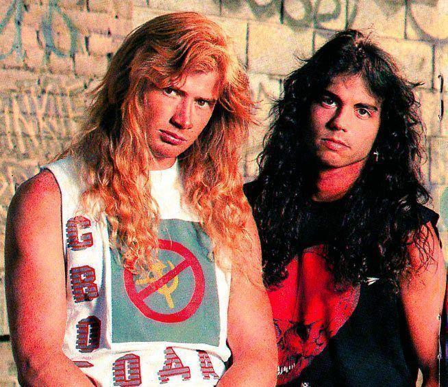 Dave y Nick