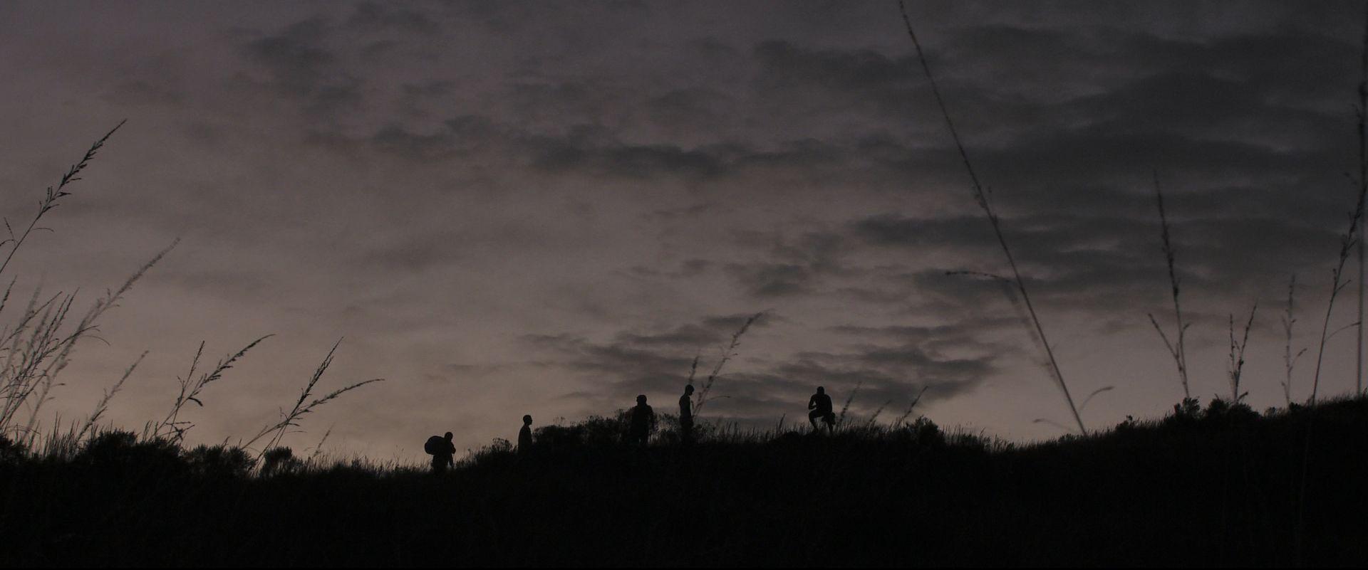 LOS SALVAJES Noche