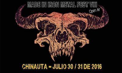 Metal Iron Fest