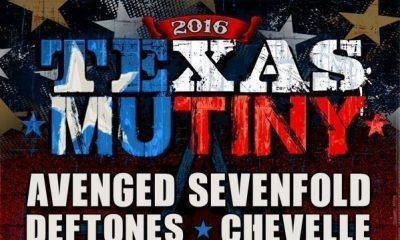 Texas Mutiny 2016 Headliners