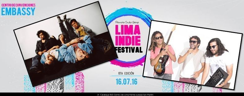 Lima Indie Festival