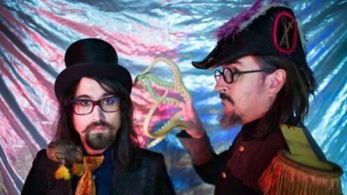 The Claypool Lennon Delirium band 2016 700x394