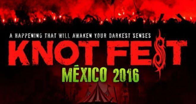 Knotfest 2016