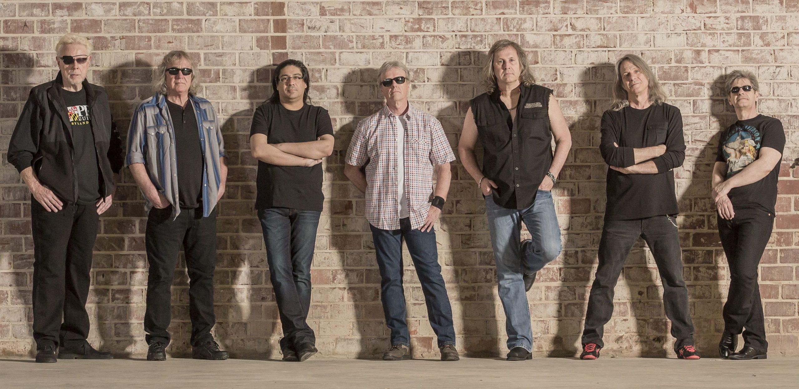 Kansas band scaled