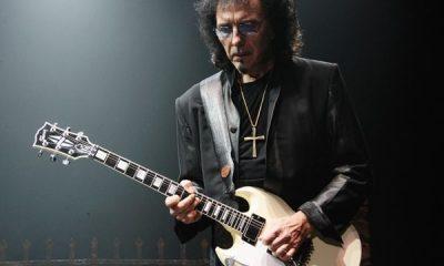 Tony Iommi 2