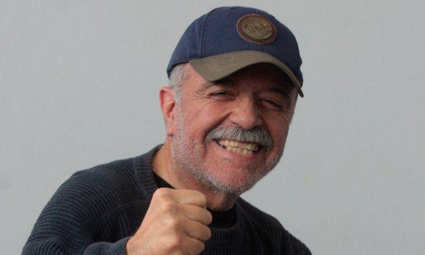 Gerardo Manuel