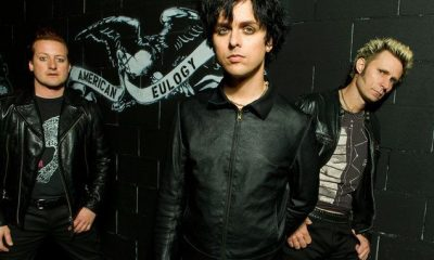 Green Day banda