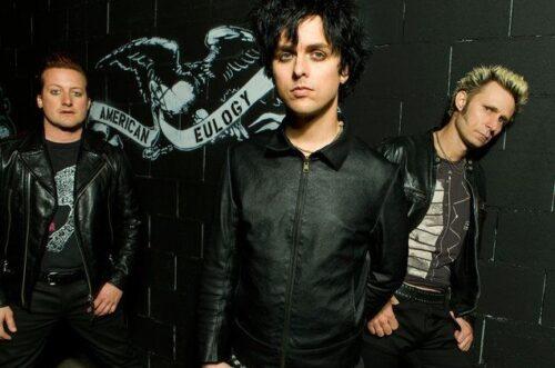 Green Day banda