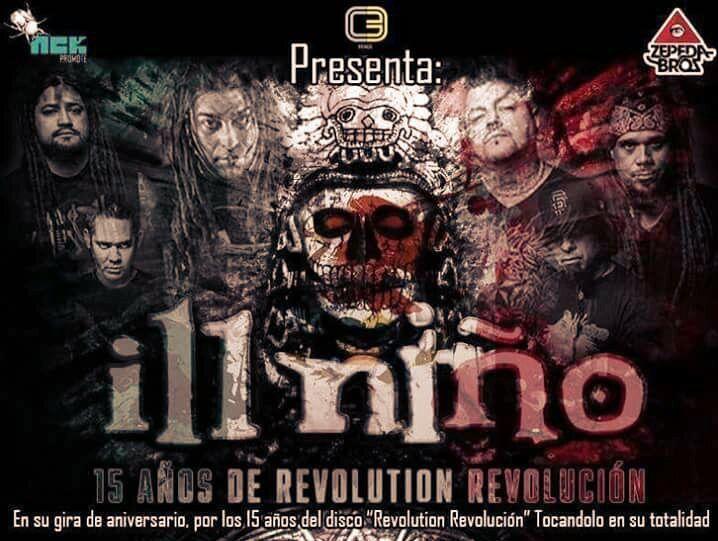 Ill Niño 2