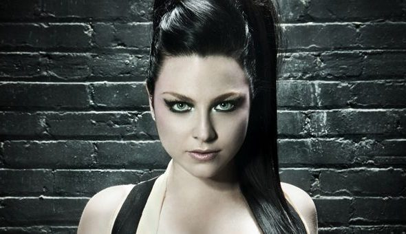 Amy Lee Evanescence