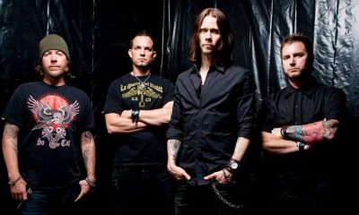 Alter Bridge the last hero