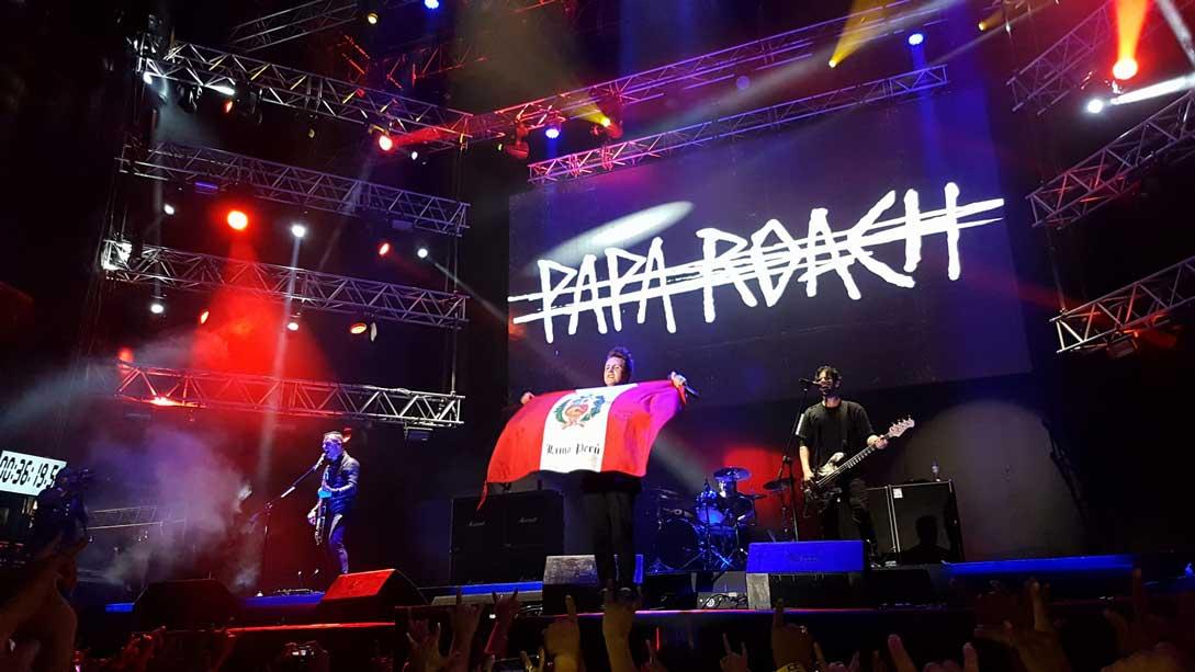 vivo x el rock 8