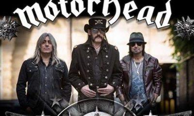 Motorhead Saxon actuaran Barcelona Madrid TINIMA20150804 0039 3