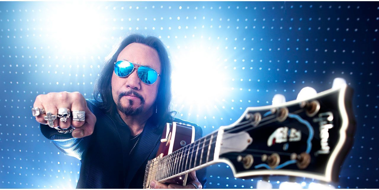ace frehley interview exclusive banner
