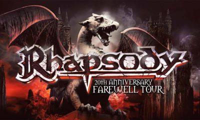rhapsody gira de 20 aniversario