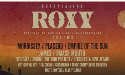 Festival Roxy GDL1 1