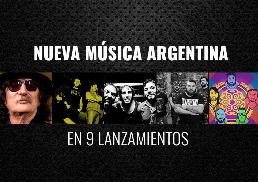 nueva musica argentina