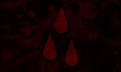 afi the blood album