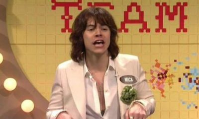 harry styles is mick jagger