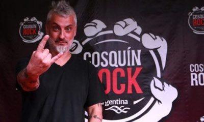 Cosquin Rock Peru