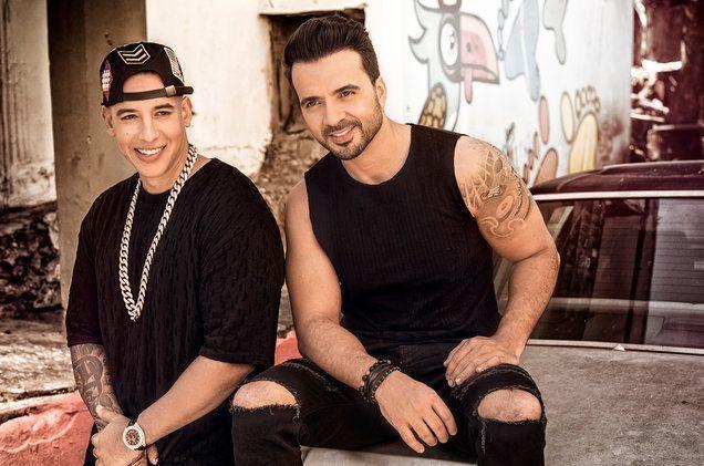 Luis Fonsi Daddy Yankee metal