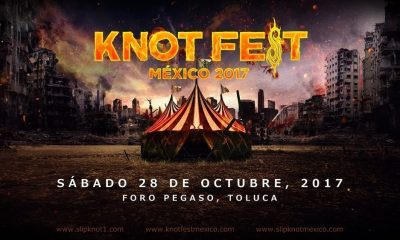 knotfest 2017