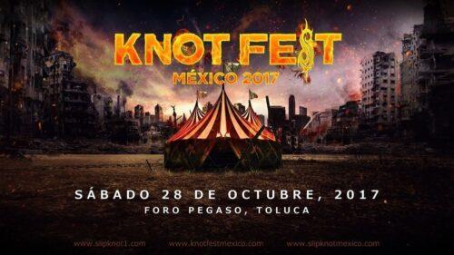 knotfest 2017