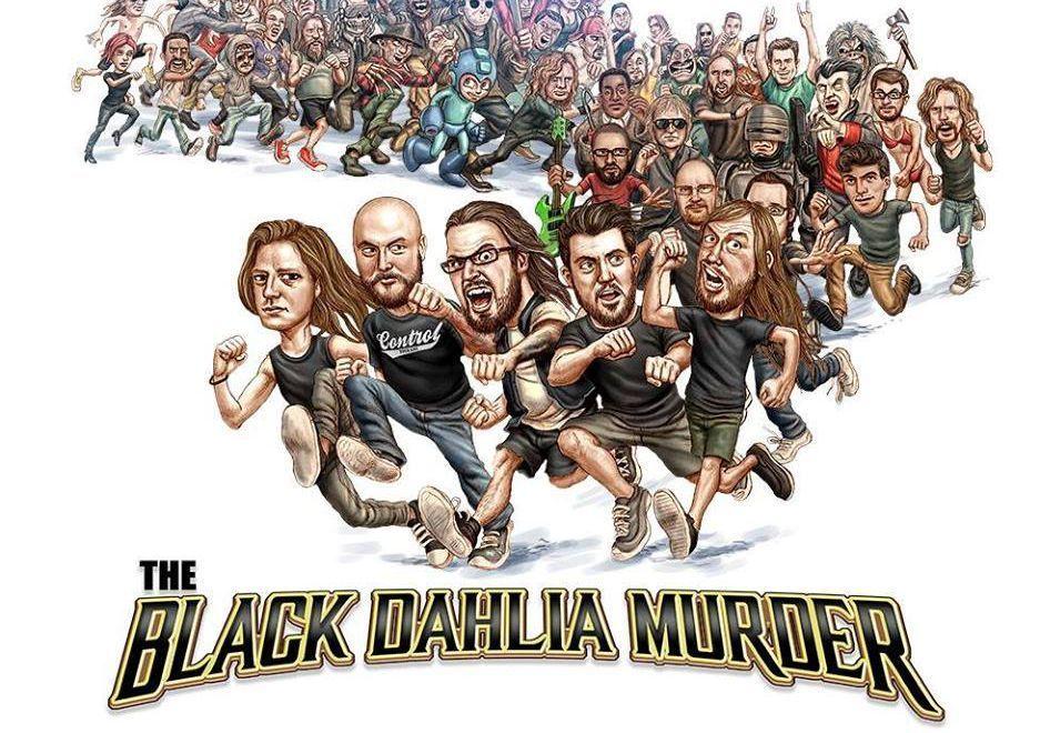 The Black Dhalia Murder1