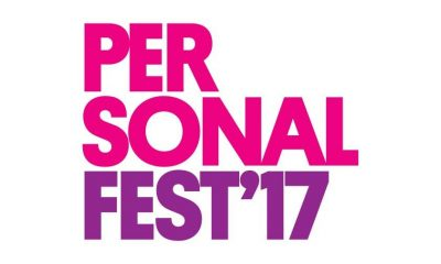 personal fest 2017