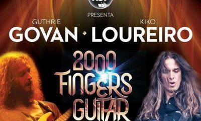 2000 finguers guitar experienceportada