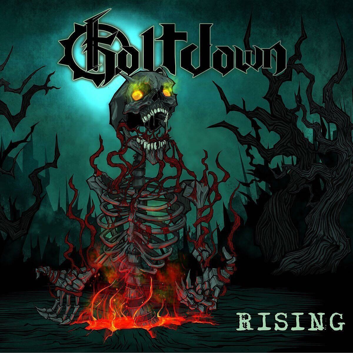 Koltdown Rising