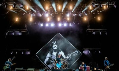 foo fighters malcolm young