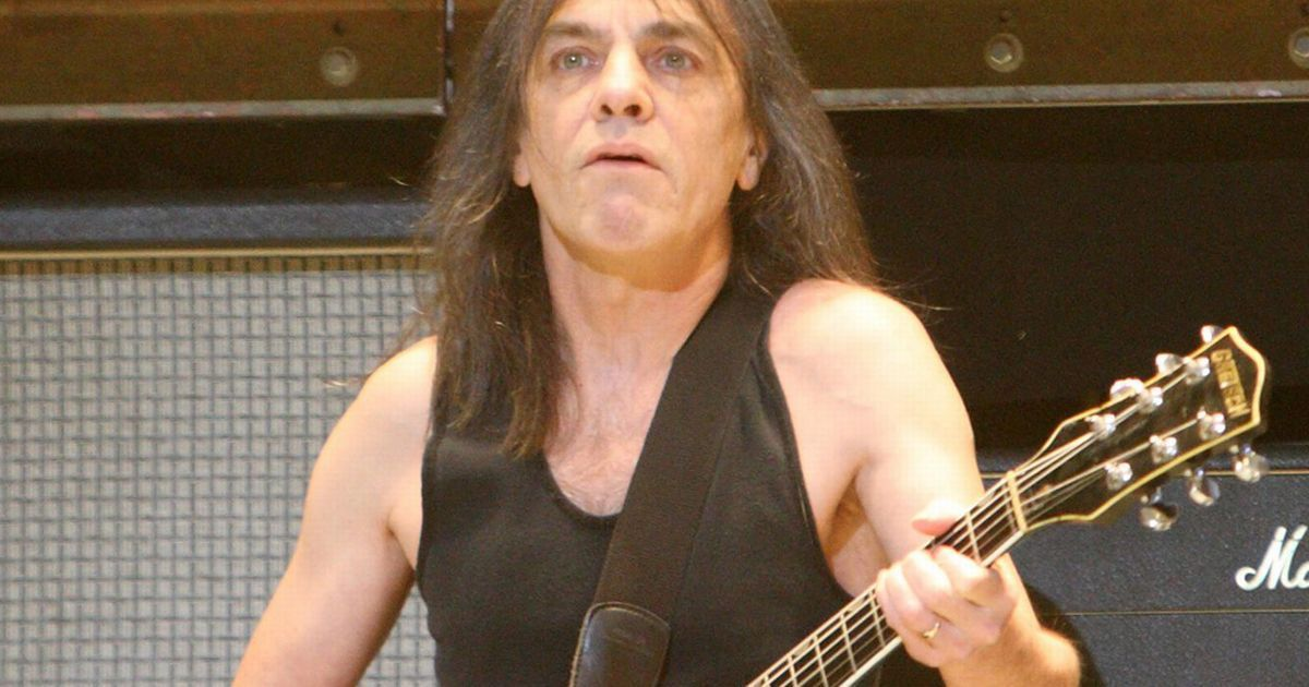 malcolm young main