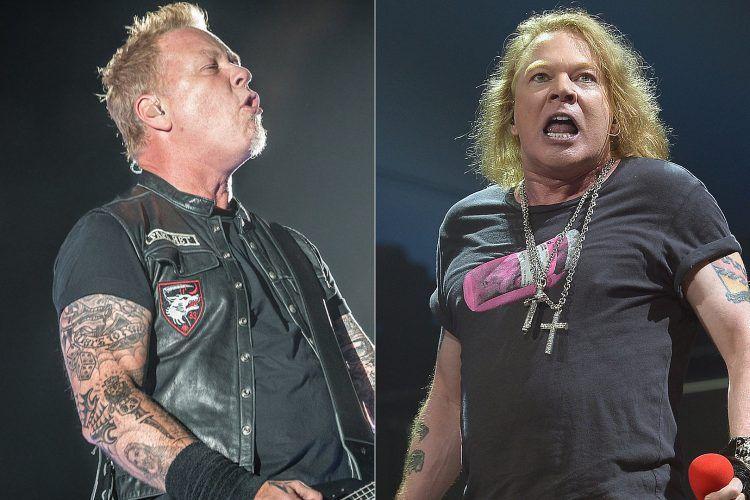 Metallica Guns N Roses e1513050074889