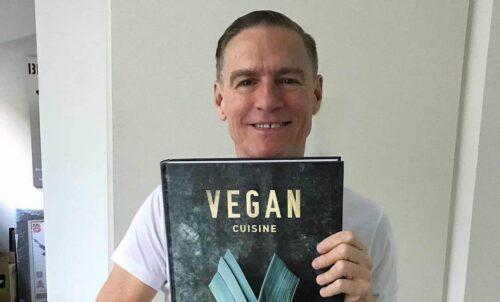 bryan adams vegan 1
