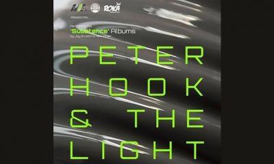 Peter Hook CDMX